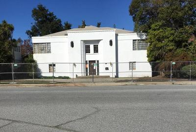 SAN MATEO Single Family Home For Sale: 236 W 3rd Ave