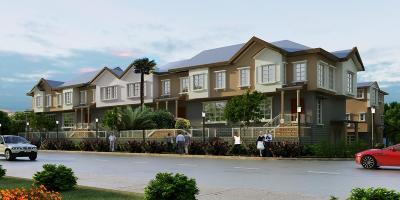FREMONT Townhouse Contingent: 41001 Genesis Cmn