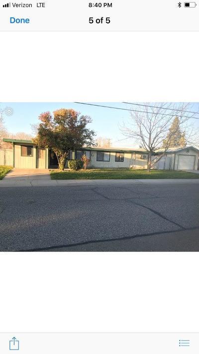 Manteca Single Family Home For Sale: 903 Trinity St