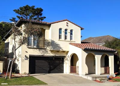 San Bruno Single Family Home For Sale: 3824 Adriatic Way