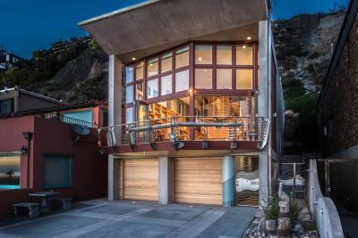 Aptos, Soquel Single Family Home For Sale: 383 Beach Dr