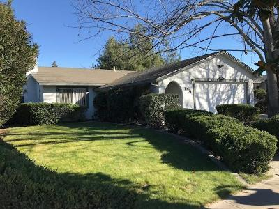 HOLLISTER CA Single Family Home For Sale: $499,000