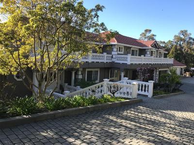 SAN JOSE Single Family Home For Sale: 4035 Soelro Ct