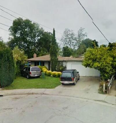 Santa Cruz County Single Family Home For Sale: 130 Stratford Dr