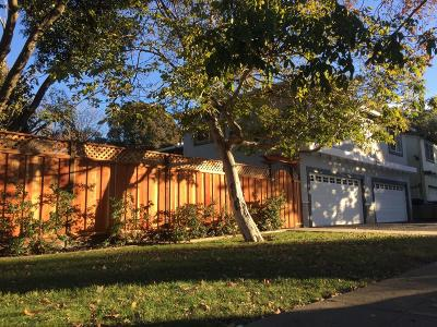 MENLO PARK Multi Family Home For Sale: 1014 Madera Ave