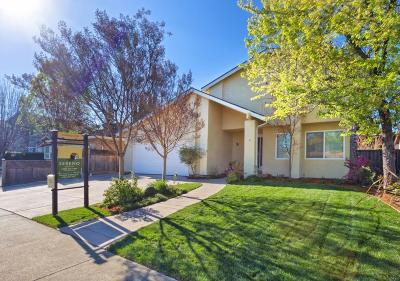 San Jose Single Family Home For Sale: 5680 Silver Leaf Rd