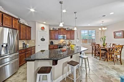 MARINA CA Single Family Home For Sale: $789,000