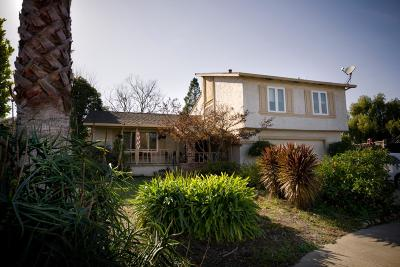 Gilroy Single Family Home For Sale: 7175 Albany Pl