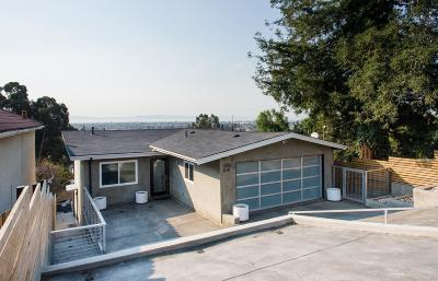 HAYWARD Multi Family Home For Sale: 1175-1183 Central Blvd