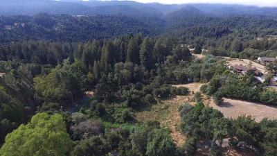 LOS GATOS Residential Lots & Land For Sale: 0 Skyland Rd