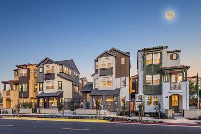 SAN MATEO CA Condo For Sale: $1,365,000