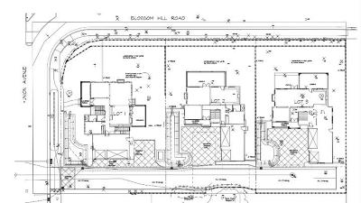 LOS GATOS Residential Lots & Land For Sale: 15975 Union Ave