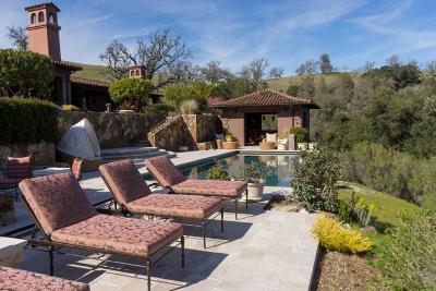 Carmel Valley Single Family Home For Sale: 39 Pronghorn Run