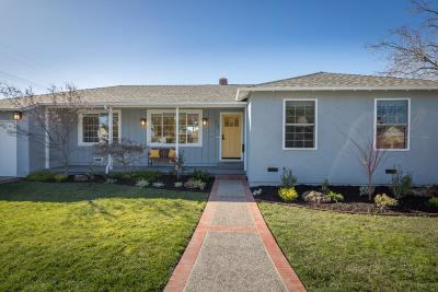 SAN MATEO Single Family Home For Sale: 1204 S Grant St
