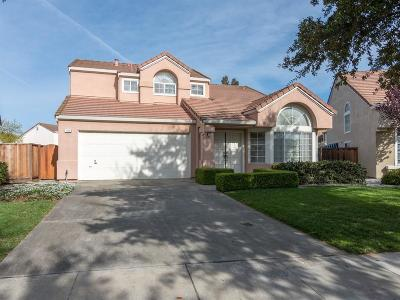 SAN JOSE Single Family Home For Sale: 129 Forsum Ct