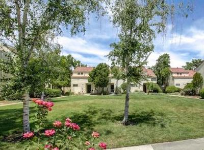 GILROY Condo For Sale: 8170 Westwood Dr 4