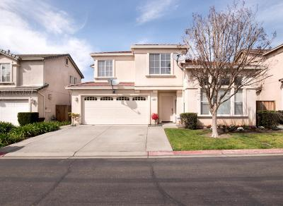 MILPITAS Single Family Home For Sale: 1305 French Ct