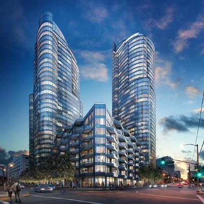 SAN FRANCISCO Condo For Sale: 338 Main St D9h