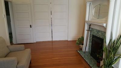 SAN FRANCISCO Single Family Home For Sale: 1259-1261 Filbert St