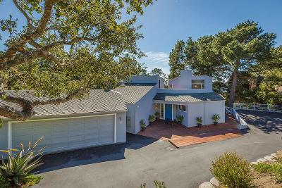 Carmel Single Family Home For Sale: 31 Mentone Rd