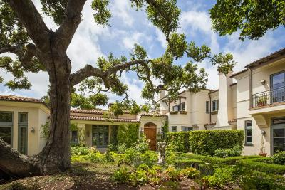 Carmel Single Family Home For Sale: 7 Corral Run