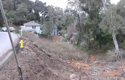 Santa Cruz County Residential Lots & Land For Sale: 0 Encino