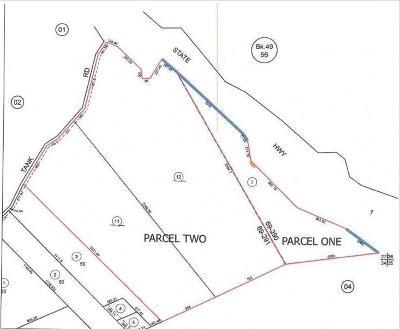 Santa Cruz County Residential Lots & Land For Sale: 000 Water Tank Rd