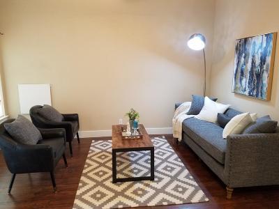 Santa Cruz Condo For Sale: 605 Pacific Ave 102