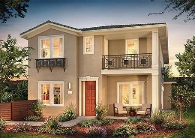 SAN MATEO Condo For Sale: 3143 S Delaware St