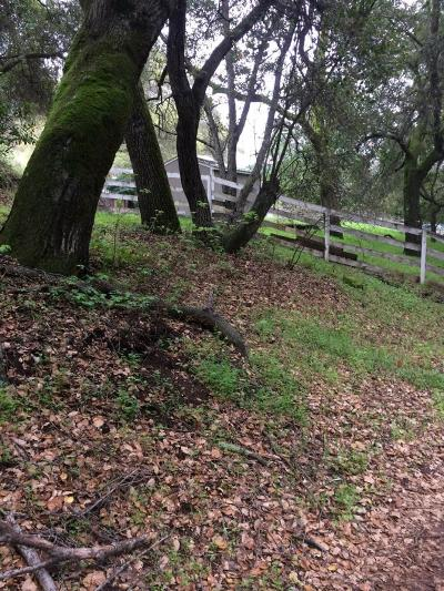 MORGAN HILL Residential Lots & Land For Sale: 0 Sleepy Valley