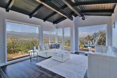 SAN JOSE Single Family Home For Sale: 20550 Buena Monte Dr