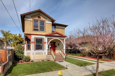 SAN JOSE Single Family Home For Sale: 175 George St