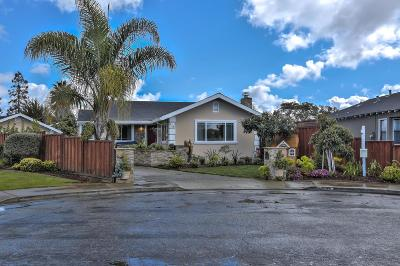 East Palo Alto Single Family Home For Sale: 418 Hibiscus Ct