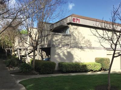 SUNNYVALE Condo For Sale: 871 W California Ave J