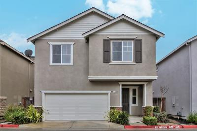 GILROY Single Family Home For Sale: 190 Sturla Way