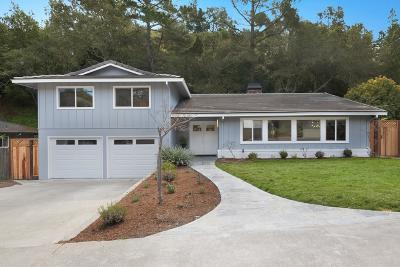 SAN CARLOS Single Family Home For Sale: 253 Devonshire Blvd