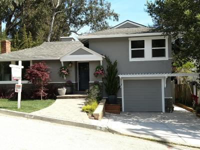 SAN CARLOS Single Family Home For Sale: 3 Charlton St