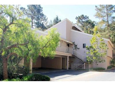 Pebble Beach Condo For Sale: 49 Shepherds Knoll