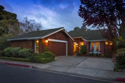 FOSTER CITY Single Family Home For Sale: 842 Grenada Ln
