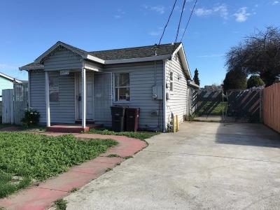HAYWARD Single Family Home For Sale: 24770 Soto Rd