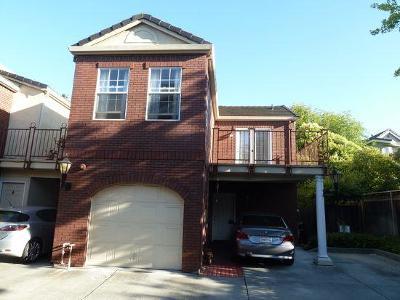 SUNNYVALE CA Rental For Rent: $3,195