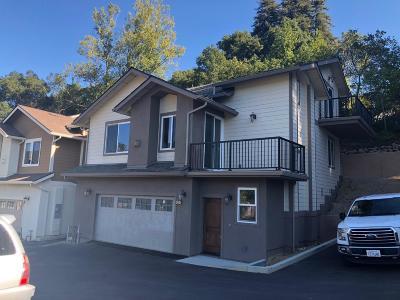 Santa Cruz County Single Family Home For Sale: 4304 Scotts Valley Dr