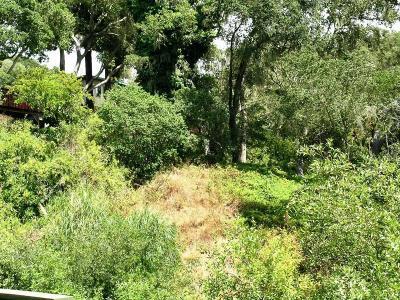 Santa Cruz County Residential Lots & Land For Sale: 0 Treasure Island Dr