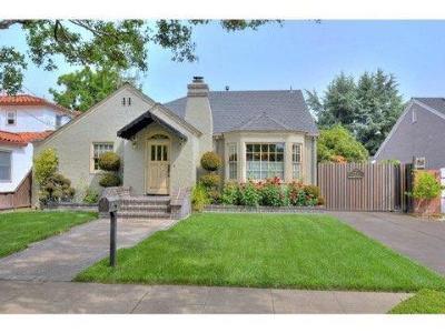 SAN JOSE CA Single Family Home For Sale: $1,699,950