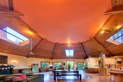 Santa Cruz County Single Family Home For Sale: 10650 Lomita Ave