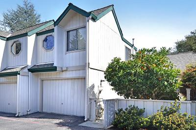 Santa Cruz County Condo For Sale: 3116 Erin Ln