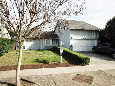 SAN JOSE CA Single Family Home For Sale: $959,950