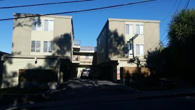 SAN CARLOS CA Rental For Rent: $2,650