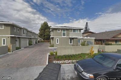 Palo Alto Condo For Sale: 382 Curtner Ave 1