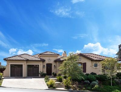 HAYWARD Single Family Home For Sale: 7 Stonebrae Rd